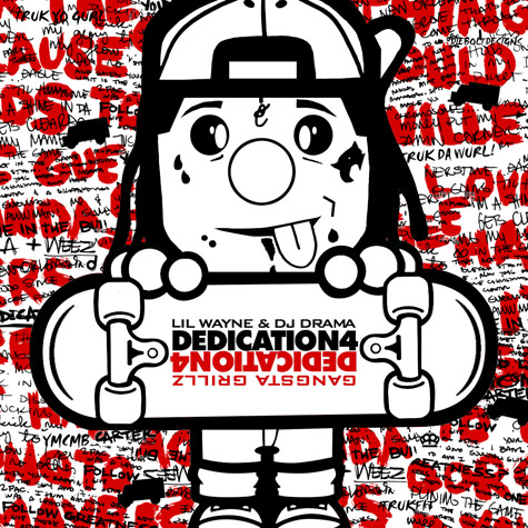 Lil Wayne - Dedication 4 Has Been Pushed Back #BlameDJDrama