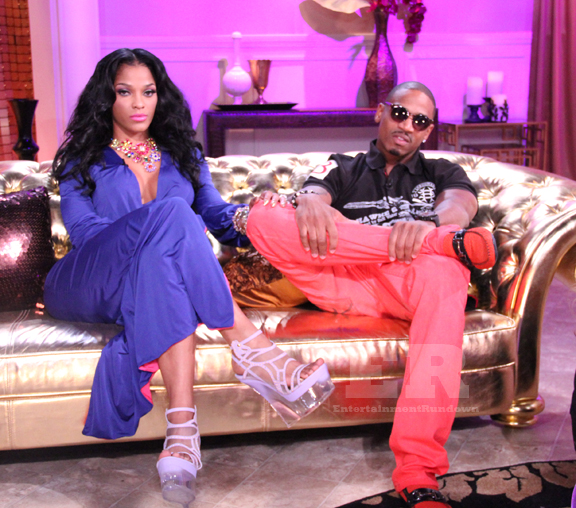 Love & Hip Hop Atlanta Episode 11 (Reunion Part 1) (Full Video)