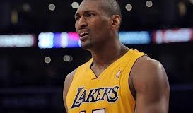 Metta World Vampire?: Lakers Star Set To Play Over Sexual Vampire