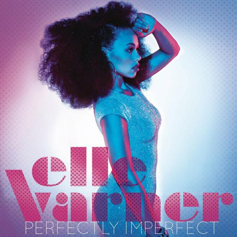 PURCHASE Elle Varner - Perfectly Imperfect (Album)