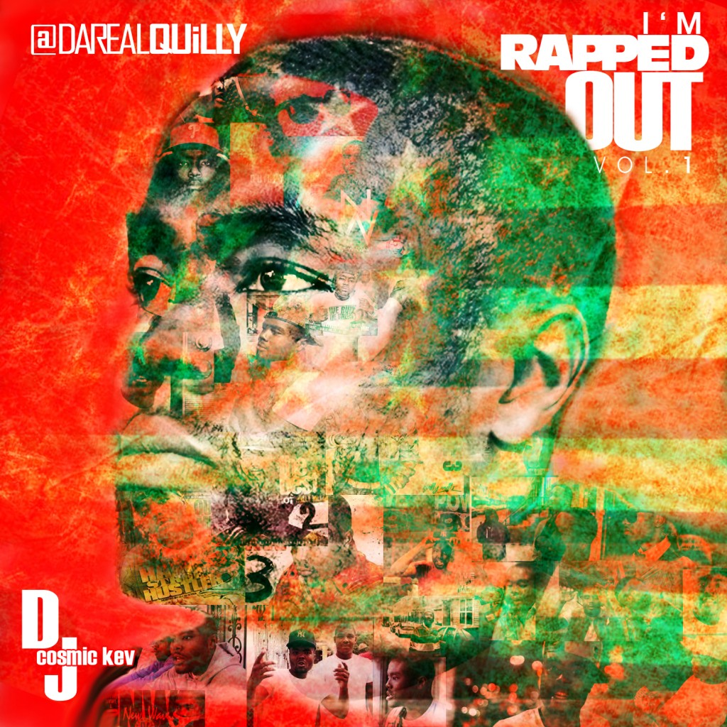 Quilly Millz - Its Going Down