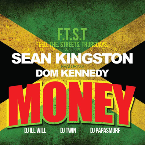 Sean Kingston - Money Ft. Dom Kennedy (Prod by All Star)