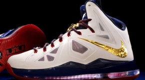 The New Nike Lebron X+ Will Retail For $315