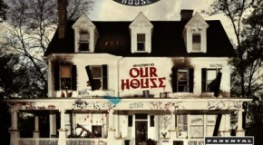 Slaughterhouse (@Slaughterhouse): Welcome To Our House (Tracklist)