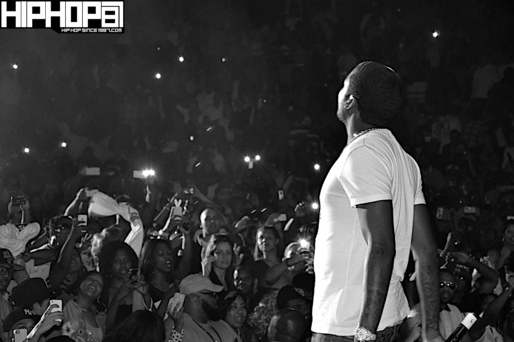 Win 2 Tickets To Meek Mill Live in Philly August 25th