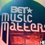 Bet Music Matters Philly 9/14/12