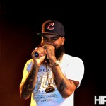 Stalley Bet Music Matters Philly 9/14/12
