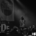 Kendrick Lamar Bet Music Matters Philly 9/14/12