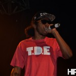 Ab Soul Bet Music Matters Philly 9/14/12
