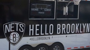 Hello Brooklyn: NBA's Hard Knocks Will Feature The Brooklyn Nets