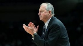 UCONN Coach Calhoun Calls It Quits