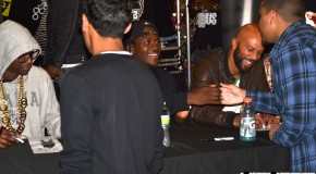 G.O.O.D. Music &#8211; Cruel Summer In-Store NYC (Photos)