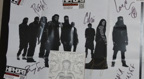 WIN an Autographed G.O.O.D. Music &#8211; Cruel Summer CD via HHS1987