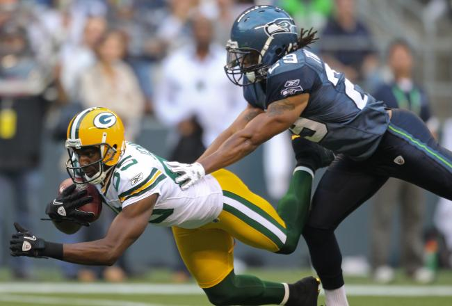 Greeb MNF: Green Bay Packers Vs. Seattle Seahawks Predictions