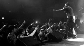 Big Krit (@BigKRIT) Performing 4EvaNaDay Live (Video) (Shot by DMVsthemovetv)