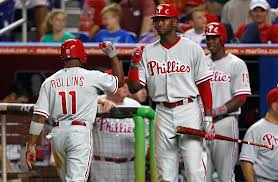 Phils The Hunt For October: Phillies Closing in on Wild Card Berth