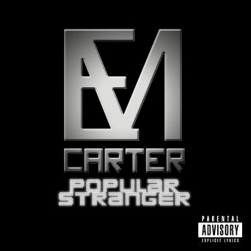 Popular Stranger Mel Carter front large Mel Carter (@KidCart3r)   Popular Stranger (Mixtape Review) via @ElevatorMann