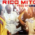 "New Music: @WhiteMikeOz ""Rico, Mitch, Ace"" (Produced by @HelloWorldMusic)"