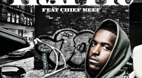 Lil Reese (@LilReese300) &#8211; Traffic Ft. Chief Keef (Prod by Young Chop)