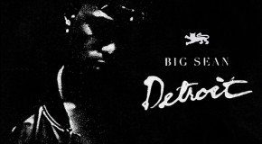 Big Sean (@BigSean) – Detroit (Mixtape)