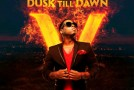 Bobby V – Dusk Till Dawn (Album Cover)