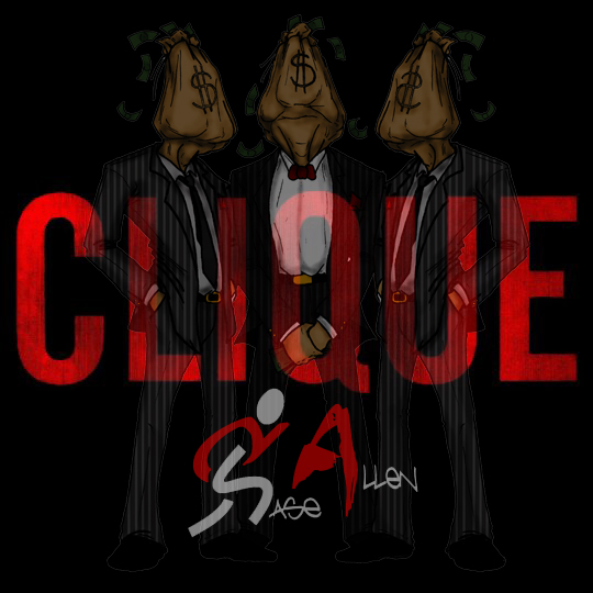 Chase Allen - Clique Freestyle #MonkeyFoodMonday
