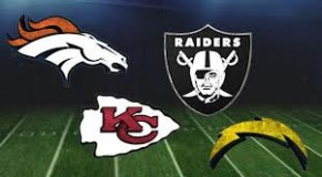 2012 AFC West Preview And Predictions