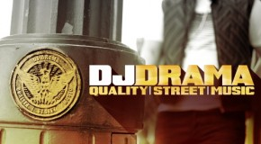 DJ Drama &#8211; My Way Ft. Kendrick Lamar, Common, &amp; Lloyd (Prod by Hit-Boy)