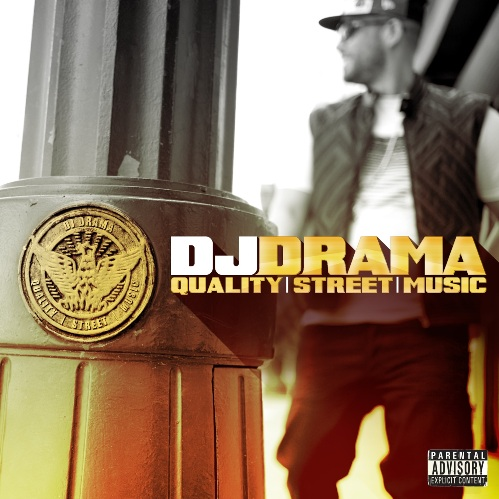 DJ Drama - My Way Ft. Kendrick Lamar, Common, & Lloyd (Prod by Hit-Boy)