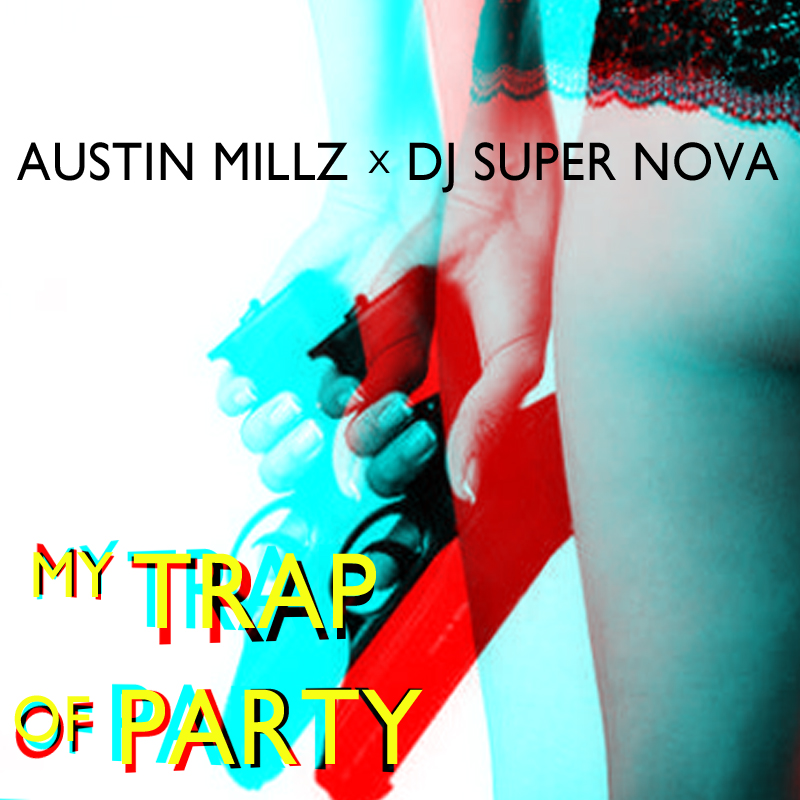 Dom Kennedy - My Type Of Party (Remix) (Prod by Austin Millz x DJ Super Nova)