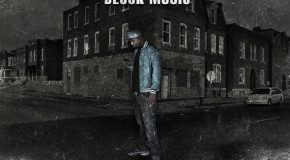 E Gram (@therealegram) &#8211; Block Music (Mixtape) (Hosted by @JahlilBeats)