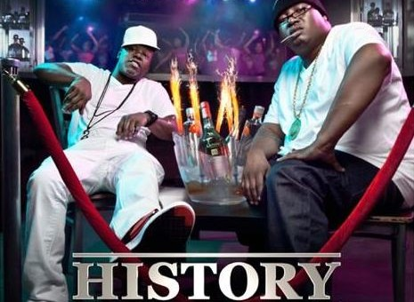 E40 & Too $hort – History: Mob Music + Function Music (Offical Artwork)