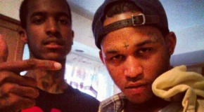 Fredo Santana (@FredoSantana300) Ft. Lil Reese (@LilReese300) – Respect (Dir.@BlindFolksFilms) (Video)