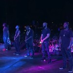 G.O.O.D. Music Made In America Festival Set (Full Video)