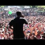 Waveisodes Presents: Casey Veggies (@CaseyVeggies) live at Rock the Bells & Mad Decent Block Party (video)
