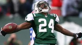 Revis Suffers Concussion: Status Unknown For Week 2