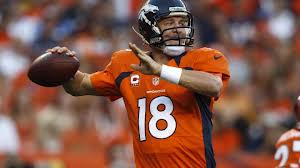 images5 Broncos' QB Manning Joins The 400 Club