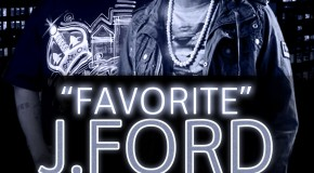 J. Ford (@JFord215) &#8211; Favorite Ft. Peedi Crakk (@realpeedicrakk)