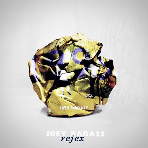 Joey Badass – Rejex (Mixtape)