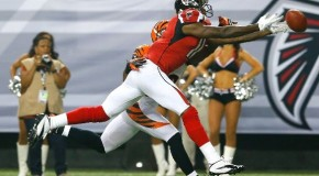 MNF: Denver Broncos vs. Atlanta Falcons Preview