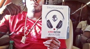 Meek Mill (@MeekMill) Signs Headphone Deal With SkullCandy (@SkullCandy)