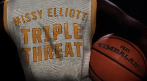 Missy Elliott x Timbaland – Triple Threat