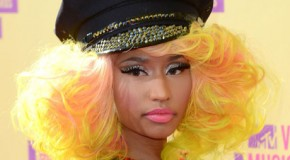 Nicki Minaj To Re-Release Roman Reloaded Album