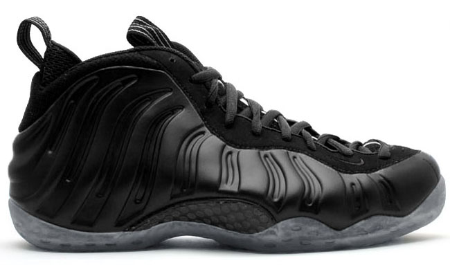 Nike Air Foamposite (Stealth) (Black Friday Release)