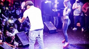 PROBLEM (@itsaproblem): From Mollywood II To The Key Club (Video) (Shot by Geeeze Productions)