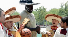 Shaq To Play In The Mexican Basketball League This Year???