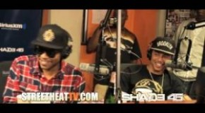 """SEX TALK"" On StreetSweeper Radio with Kirko Bangz & AB-Soul (Video) (Via @SolanaaLaDiva)"