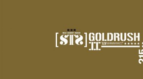 STS (@STSisGOLD) &#8211; GoldRush II (Mixtape)
