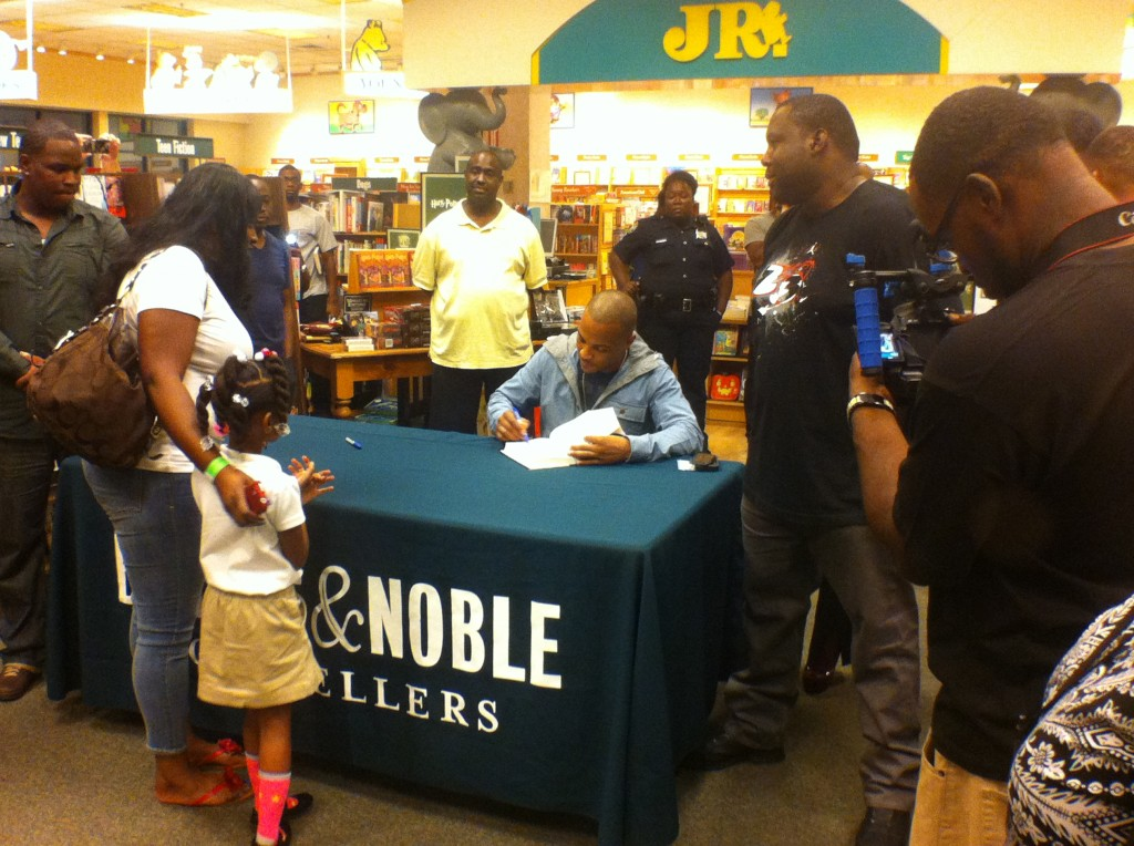 "tip3-1024x764 T.I. (@TIP) Atlanta Barnes & Noble ""Trouble & Triumph"" Book Signing (Photos)"
