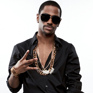 Big Sean (@BigSean) – She (Prod. by No I.D.)
